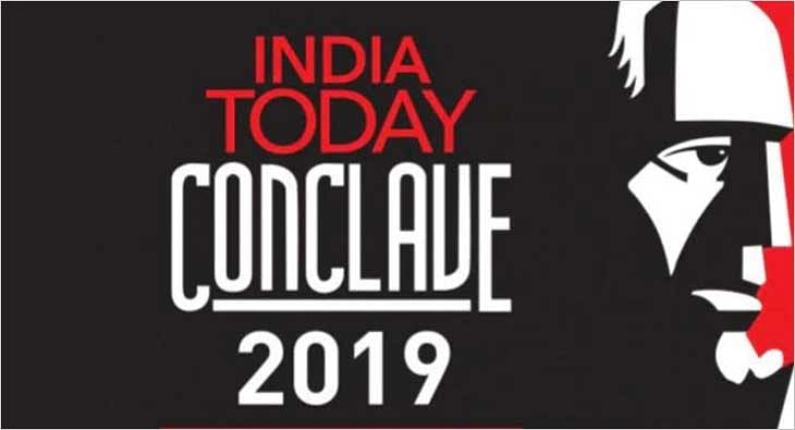 India Today Conclave 2019?blur=25
