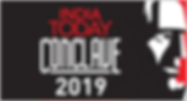 India Today Conclave 2019