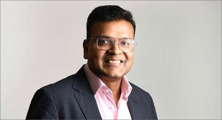 Sandeep Aggarwal, Droom?blur=25