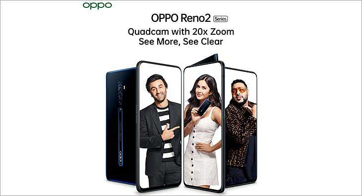 Oppo Brand Ambassadors?blur=25
