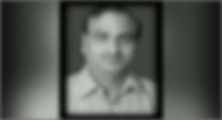 Dinesh Garg