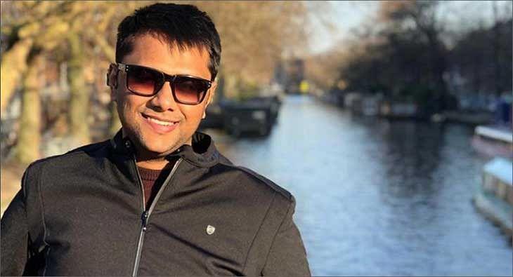 Rahul Jaiswal?blur=25
