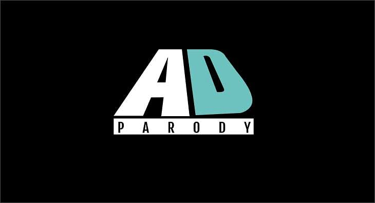Ad Parody?blur=25