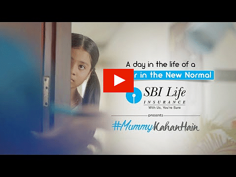 SBI Life campaign