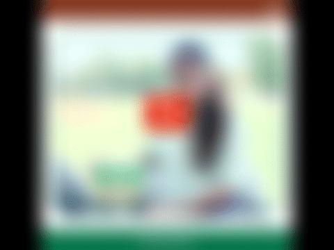 Organic India Campaign