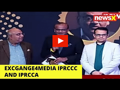 Exchange4media IPRCCC and IPRCCA | 2019 highlights | NewsX?blur=25