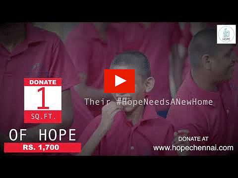 Hope Public Charitable Trust campaign?blur=25