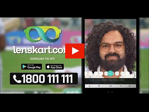 Lenskart Campaign
