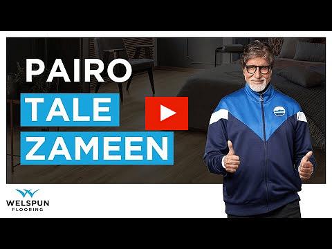 Wespun Flooring Campaign