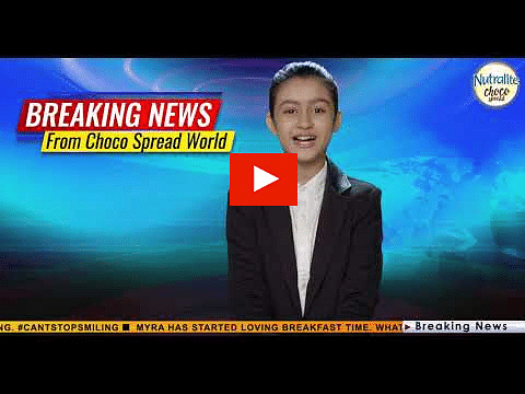 Nutralite's 'Breaking News' digital campaign?blur=25