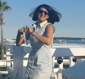 Guest Column: Cannes Lions 2017: I might leave Cannes, but Cannes will never leave me!: Supriya Malhotra, Mindshare?blur=25