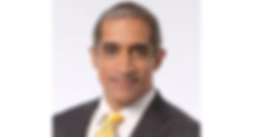 Sanjeev Kapur joins MetLife as CMO for Asia