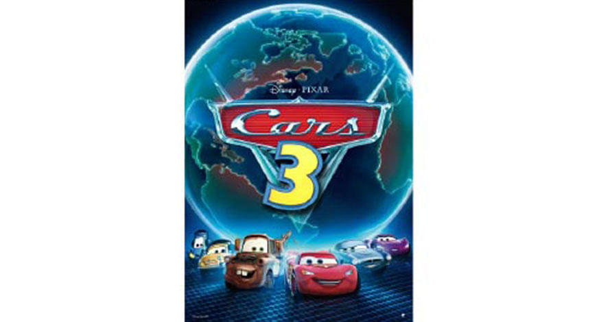 Disney India's brand associations for 'Cars 3' pegged at Rs 110 crore in retail sales value?blur=25