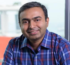 Criteo appoints Siddharth Dabhade as GM, India?blur=25