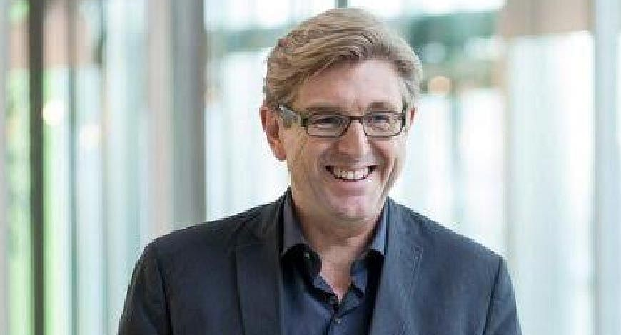 Cannes Lions 2017: Unilever Global CMO Keith Weed talks of embracing old and new rules in advertising?blur=25