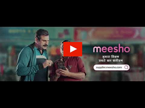 Meesho campaign?blur=25