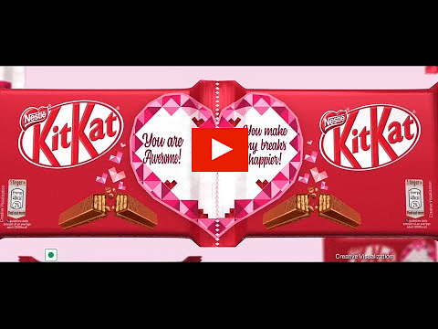 KITKAT Love Breaks?blur=25