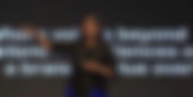 Screenage 2019| Speaker|Kavita Nair - Chief Digital Transformation & Brand Officer, Vodafone Idea