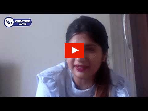 Priya Shivakumar, NCD, Wunderman Thompson?blur=25
