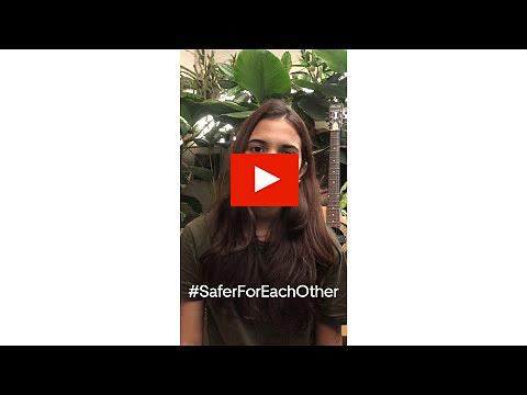 Uber #SaferForEachOther