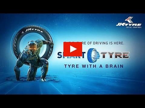 JK Tyres campaign